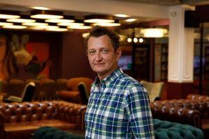 Илья Кенигштейн: «Пора сделать Днепр центром украинских финансовых технологий»