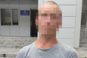 В Днепре  задержали мужчину, который избил женщину на Европейской площади