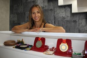 Оксана Ботурчук: «Я бы очень хотела, чтобы в преддверии Олимпиады люди посмотрели «Пульс» и с большим трепетом болели за наших спортсменов»