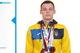 Пловец из Днепра Денис Кесиль не смог выйти в полуфинал Олимпиады