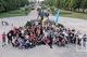 На Днепропетровщине байкеры провели «Мотопробег единства»