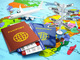 Гид туриста: Европа открылась для украинцев