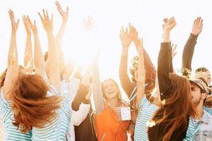 День молодежи в Украине будут праздновать в середине августа: Зеленский подписал указ