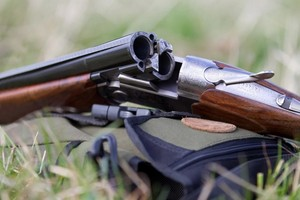 Охотничий сезон вскоре открывается на Днепропетровщине