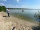 Что показали пробы воды на пляжах левобережья