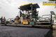 На трассе Днепр-Павлоград уже уложили около 60 км нового покрытия