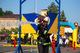 Самые быстрые и сильные: в Днепре соревновались спасатели из разных городов Украины