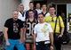Тхеквондісти Кам'янського завоювали на юніорському чемпіонаті України шість нагород