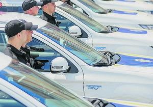 Кто будет охранять порядок на дорогах с сентября?