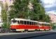 16 серпня з 20- 30 призупиняється робота трамвайного маршруту  № 9