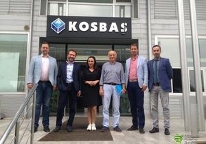 Проектом «Індустріального парку» в Дніпрі зацікавилися турецькі інвестори