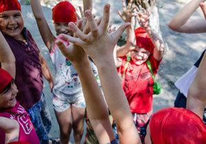 Цьогоріч понад 160 тисяч школярів Дніпропетровщини вже оздоровилися