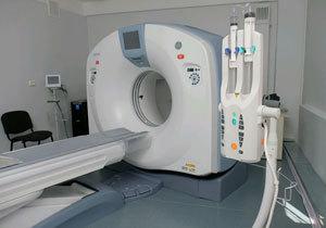 Новый томограф в больнице Мечникова позволит проводить высокоточную диагностику тяжелых заболеваний