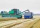 Днепропетровщина вошла в тройку лидеров Украины по сбору урожая