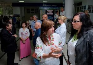 В ДнепрОГА открыли фотовыставку «Украина независимая: от прошлого к настоящему»