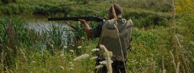 В полиции напомнили охотникам о безопасности на охоте