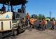 На державній трасі Н-11 Дніпро-Кривий Ріг тривають ремонтні роботи