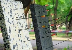 АТОвців та  області запрошують постріляти з лука