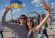 День Независимости на Днепропетровщине: флешмобы, авиашоу и DZIDZIO