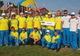 Днепровские спортсмены завоевали две медали на чемпионат мира по ракетомодельному спорту