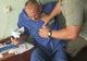 Замглавы Нацполиции прокомментировал избиение врача в Каменском