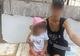 Поки татко спав в кущах, маленька дівчинка сама гуляла по проспекту Гагаріна
