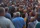 В Романково прошла массовая акция каменчан против газовщиков