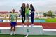 Легкоатлеты Днепропетровщины завоевали 7 медалей в первый день чемпионата Украины
