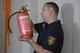 Днепровские спасатели проверяют готовность школ к новому учебному году