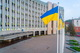 День Флага в Днепре: на каких зданиях города подняли желто-синие полотна?