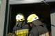 В Днепре ликвидировали пожар в торговом павильоне на улице Академика Образцова