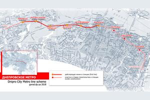Михаил Лысенко запустил YouTube-канал о строительстве метро