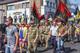 В Днепре около тысячи человек приняли участие в патриотическом шествии на День Независимости