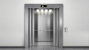 В Украине в четырехэтажных домах разрешат ставить лифты