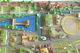 Днепровскому музею подарили макет, который позволяет понять, как выглядел парк Глобы 110 лет назад