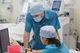 19-летнюю беременную днепрянку с COVID-19 спасают в реанимации больницы им. Мечникова