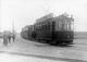 История городского электротранспорта в 1920 - 1941 годы