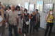 В Днепре открыли выставку «кричащих» картин