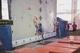 Юная днепрянка стала чемпионкой Украины по скалолазанию