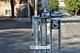 Центральные улицы Днепра защитят антипарковочными столбиками