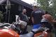 На Днепропетровщину съехались  две тысячи байкеров