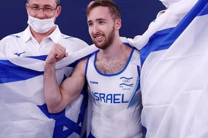 Днепровская гордость Израиля Артем Долгопят: что о нем известно