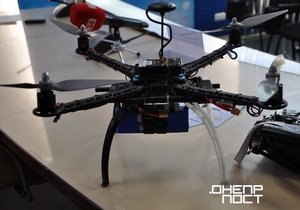 � ������ �� Copters Race ����� ������������� ���������� �� ���� �������