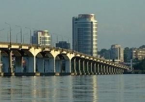 Ремонт Центрального моста: почему затягивается и зачем еще 70 млн грн