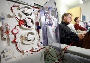 Минздрав запускает пилотный проект по пересадке почек от неродственных доноров