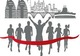 Движение транспорта в Днепре 23 и 24 сентября изменят для проведения Dnipro ATB Marathon