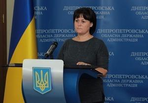 Днепропетровщина - в пятерке лидеров Украины по децентрализации