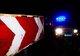 В Днепре погоня за вооруженным водителем закончилась ДТП: автомобиль Toyota Prado улетел в кювет