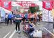 Участники «Мили добра» собрали более 15 тыс. грн на лечение ветерана АТО Валерия Билько