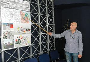 Новости градсовета: этажи рвут в небо